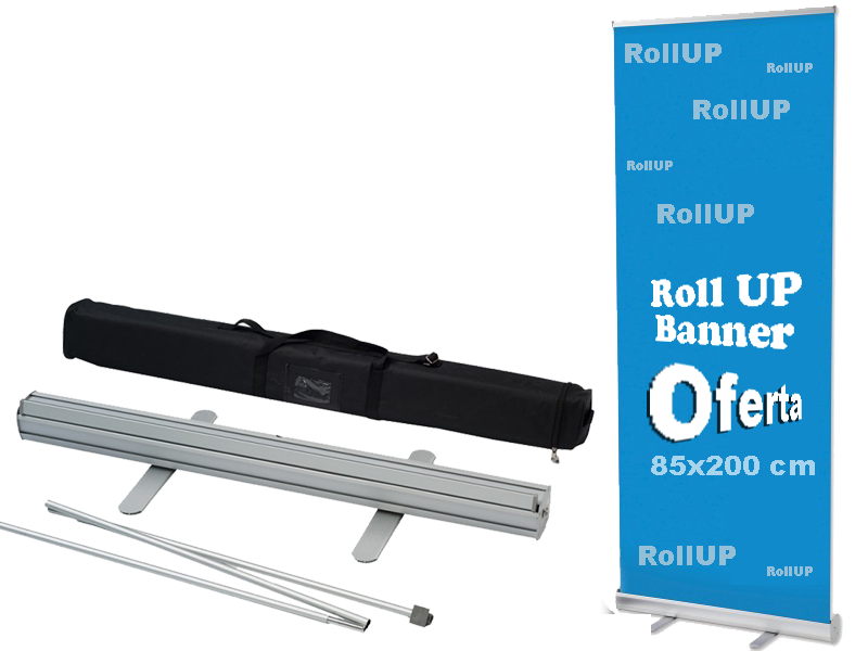RollUP 85x200
